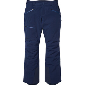 Marmot Refuge Pantalon Femme, bleu